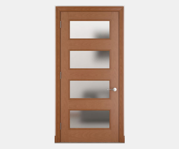 Shadbolt_Marston_lacquered_panelled_doors_with_glazing