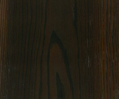 FSC® Crown Cut Fumed Larch veneer
