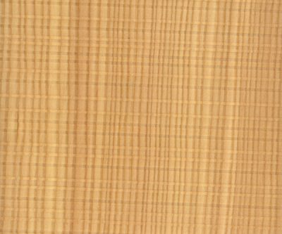 FSC® Straight Grain Sawn Larch veneer