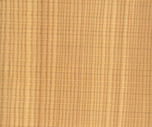 FSC® Straight Grain Sawn Larch veneer
