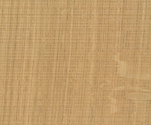 FSC® Straight Grain Sawn Oak veneer