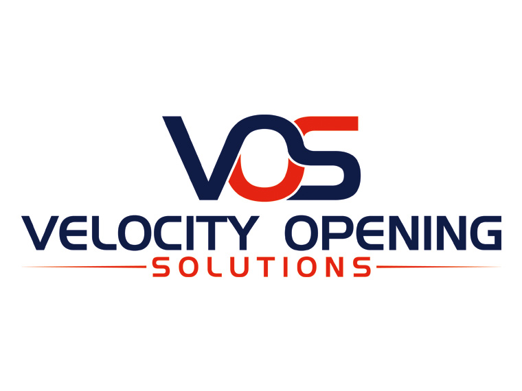 Velocity-Opening-Solutions
