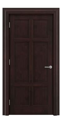 Shadbolt_Type10_Timeless_Hardwood_Door_in_American_black_walnut_veneer_in_dark_stain_finish