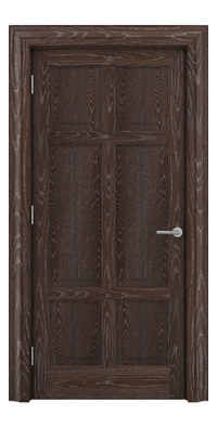 Shadbolt_Type10_Timeless_Hardwood_Door_in_European_Oak_veneer_with_dark_stain_and_lime_finish