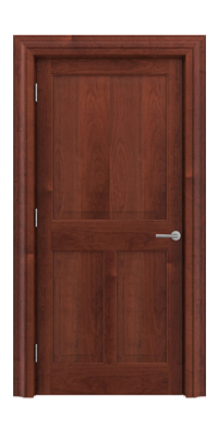 Shadbolt_Type2_Timeless_Hardwood_Door_American_Cherry