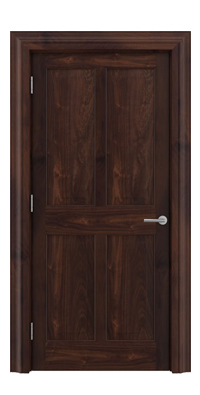 Shadbolt_Type3_Timeless_Hardwood_Door_American_Black_Walnut