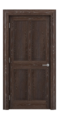 Shadbolt_Type3_Timeless_Hardwood_Door_European_Oak_dark_stain_and lime