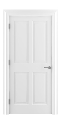 Shadbolt_Type3_Timeless_Hardwood_Door_RAL9010