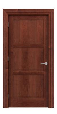 Shadbolt_Type5_Timeless_Hardwood_Door_in_American_Cherry_veneer