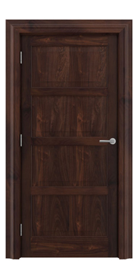 Shadbolt_Type6_Timeless_Hardwood_Door_in_American_Black_Walnut_veneer