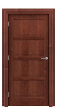 Shadbolt_Type6_Timeless_Hardwood_Door_in_American_Cherry_veneer