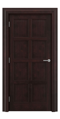 Shadbolt_Type8_Timeless_Hardwood_Door_with_American_Black_Walnut_veneer_with_dark_stain_finish